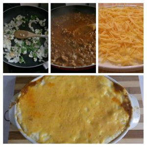A little bit of crazy cottage pie recipe