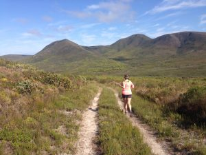 A little bit of crazy_In the world_trail running